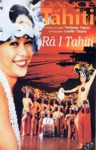Soirée Tahiti